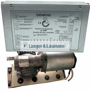 TSG V4 200 Lift Türantrieb für Siemens AT25, 180kg, KL