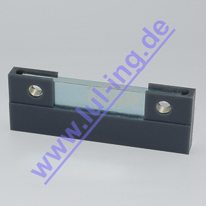 car/ shaft shoe/slipper for Haushahn sliding door TSS72